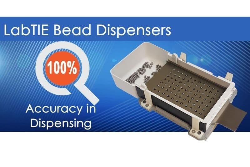 LabTIE Bead Dispensers